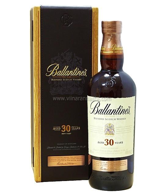 Ballantines-30-năm