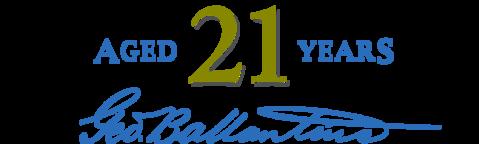 Ballantines21-logo