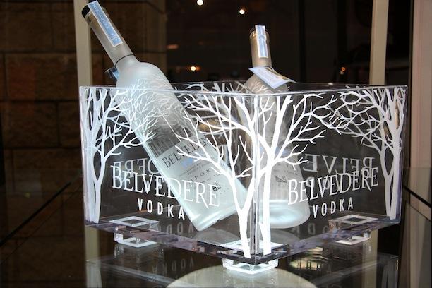 Belvedere-Shop
