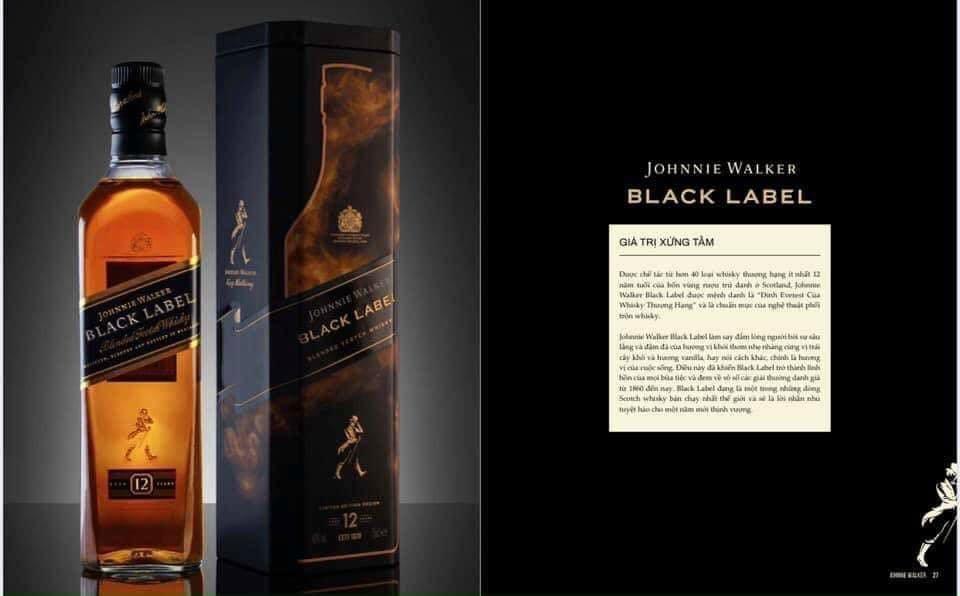 Black-Label Qua-2021