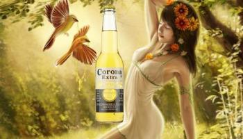 Corona Extra  Mexico