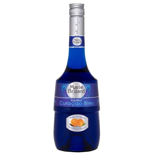 Curacao-Bleu