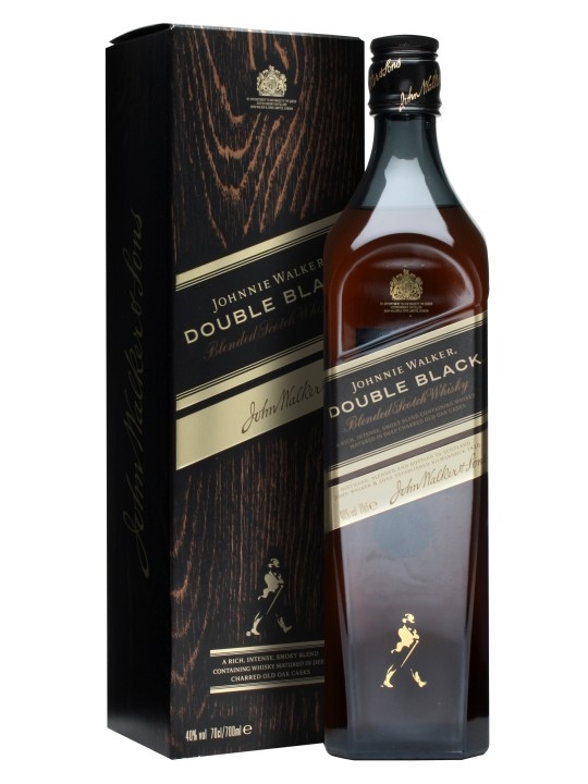 Doubleblack Label