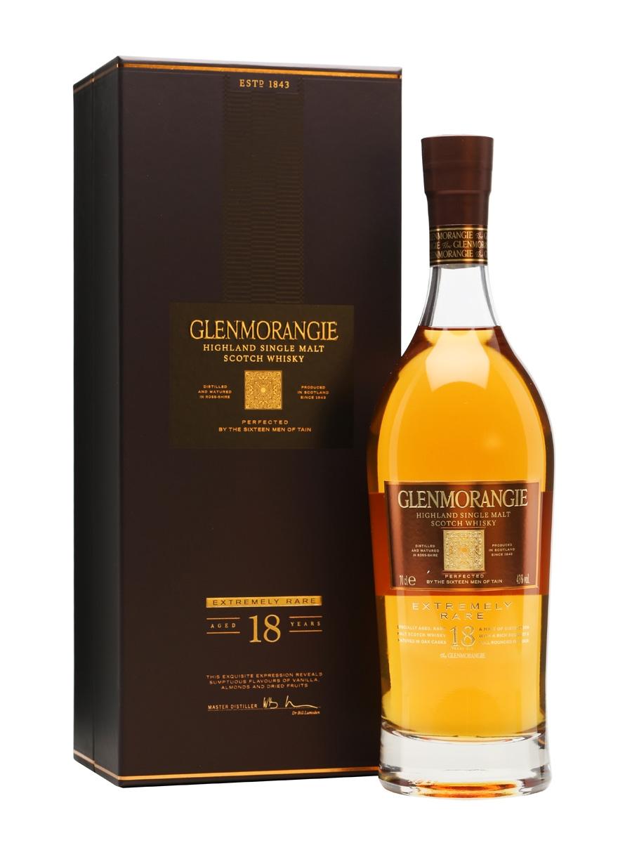 Glenmorangie.18yo