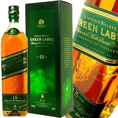 Green-Label-johnnie-walker