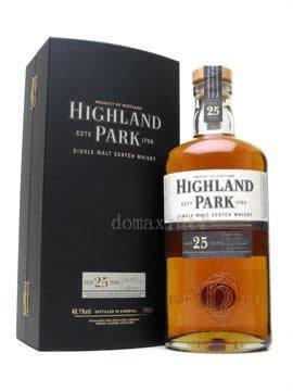 Rượu Highland park