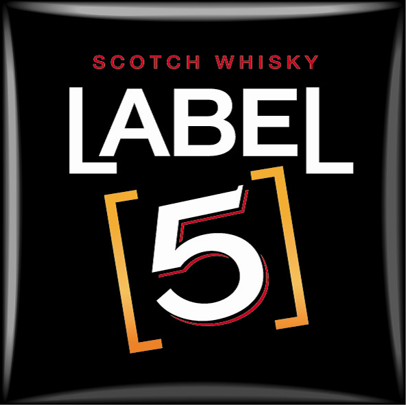 Logo Label 5