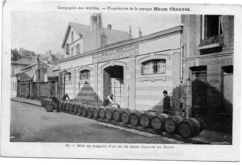 CPA Chauvet38