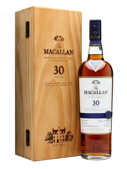 Ruou-Macallan-30-nam-Sherry-Oak