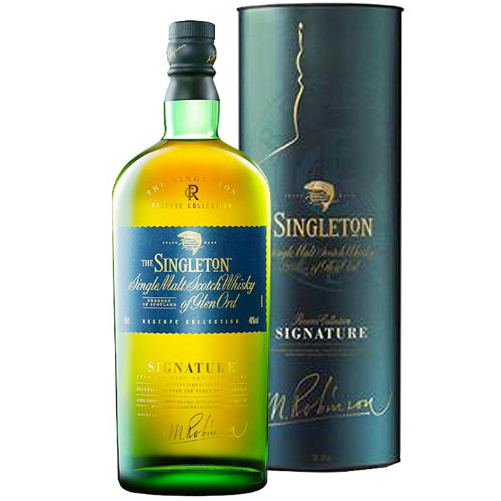 Singleton-Signature-70cl