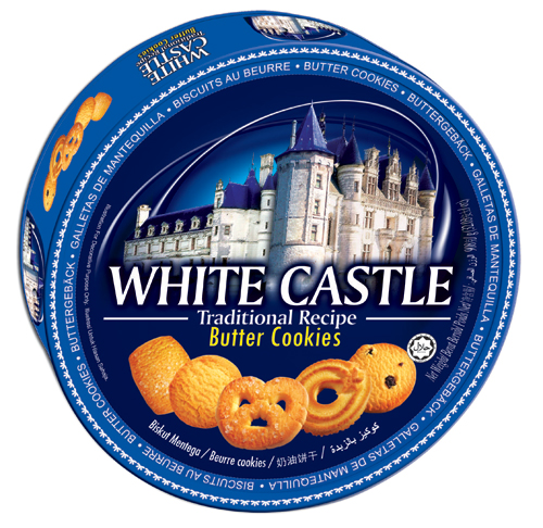 White-Castle-Butter-Cookies