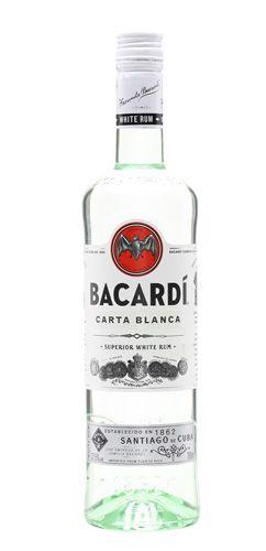 bacardi Trắng