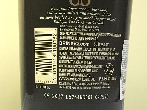 barcode-baileys