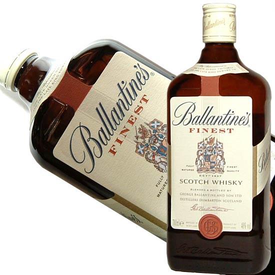 rượu ballantines finest 2 lít