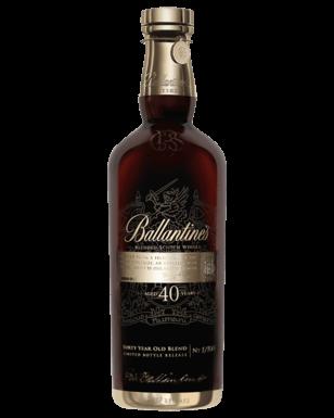 ballantines 40
