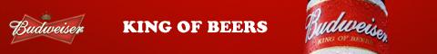 Bia mỹ  Budweiser , khuyến mại hấp dẫn