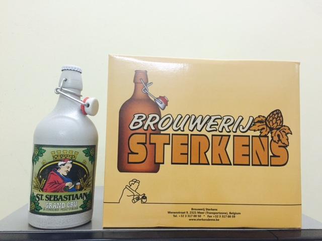 bia su sebastiaan - hop