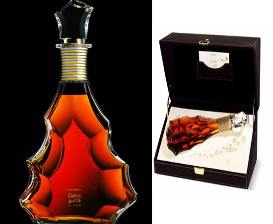 camus unveils its cognac e31gr