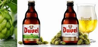 duvel-bia-quảng-cáo