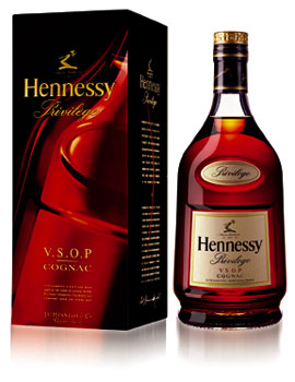 Rượu HENNESSY VSOP (Very Superior Old Pale)