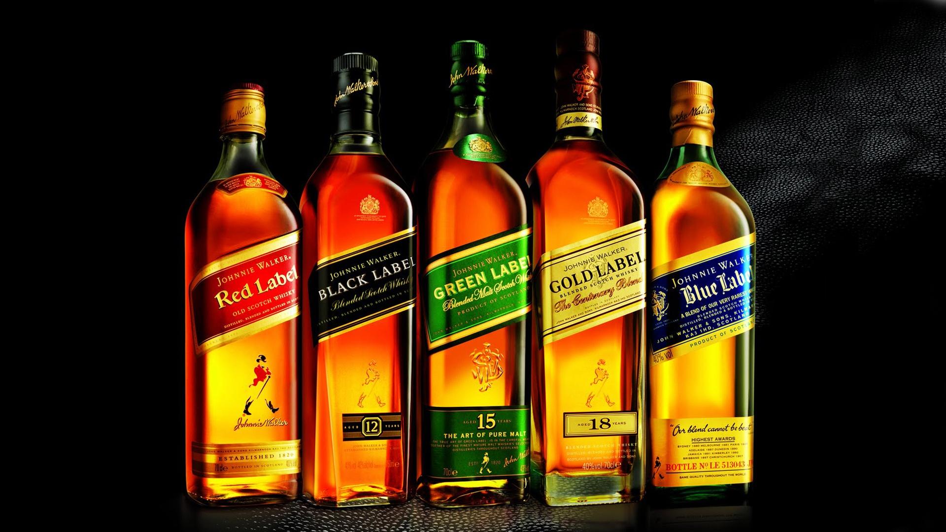 Johnnie-Walker-whisky