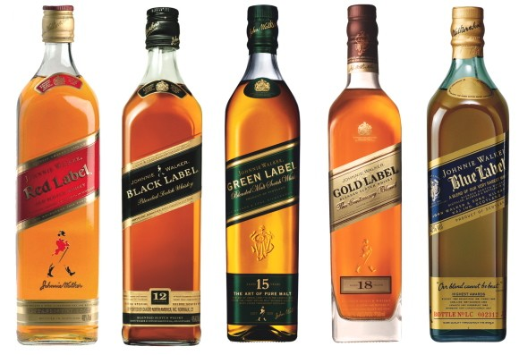 johnnie-walker-family