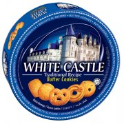 Bánh  White Castle Butter