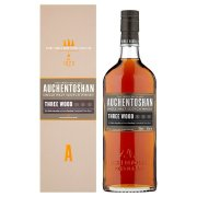 Rượu Auchentoshan Three Wood