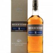 Rượu Auchentoshan 18