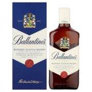 Rượu Ballantines Finest 1 Lít