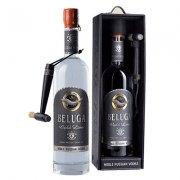 Rượu Beluga Gold Line - Xách tay Nga