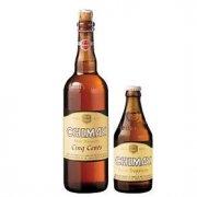 Bia Chimay Trắng 750 ml