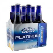 Bia Platinum Chai Bia Nổ 12% 750ml