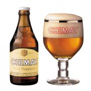 Bia Chimay Trắng 330 ml