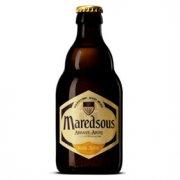 Bia Bỉ Maredsous Vàng 330ml