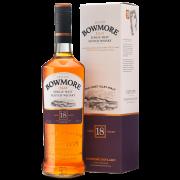 Rượu Bowmore 18