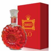 Charles X XO