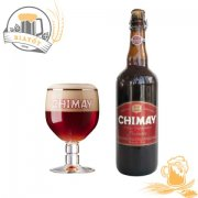 Bia Chimay Đỏ 750 ml