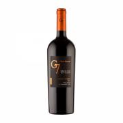 Rượu Vang G7 Grand Reserva