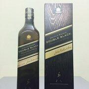 Jonhnnie Wallker Double Black