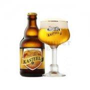Bia Kasteel Triple & Donker 11%
