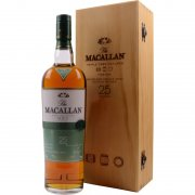 RƯỢU MACALLAN 25 FINE OAK