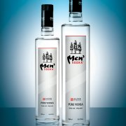 Rượu Men Vodka