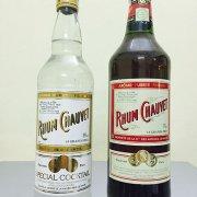 Rượu Rhum Chauvet