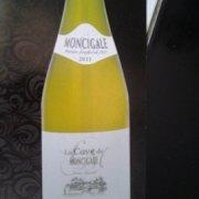 Rượu Moncigale