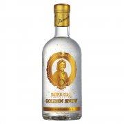 Vodka Sa Hoàng Tuyết Vàng Golden Snow