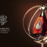 John Walker & Sons Odyssey