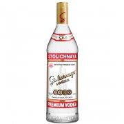 Rượu Vodka Stolichnaya
