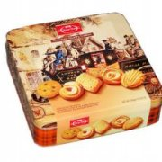 Bánh Tresor Dore Bỉ