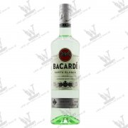Rượu Bacardi - Trắng